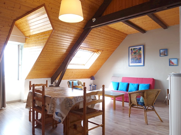 Brittany Holiday Rentals In Morbihan At Etel Or Cottage Ty Adrien In Blavet  Valley