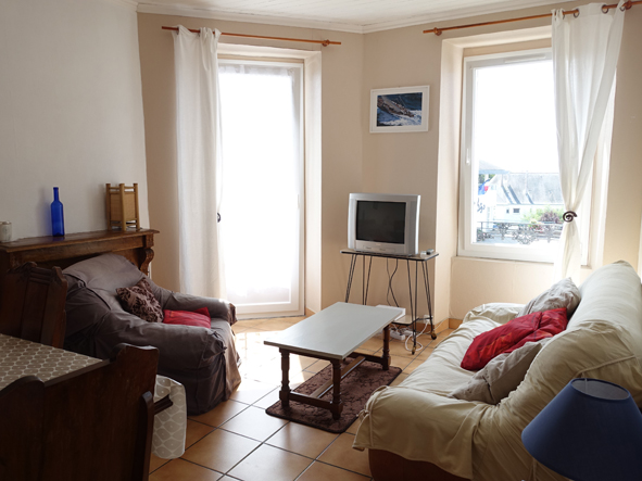 Etel Holiday Rental In Apartment 5 Pers